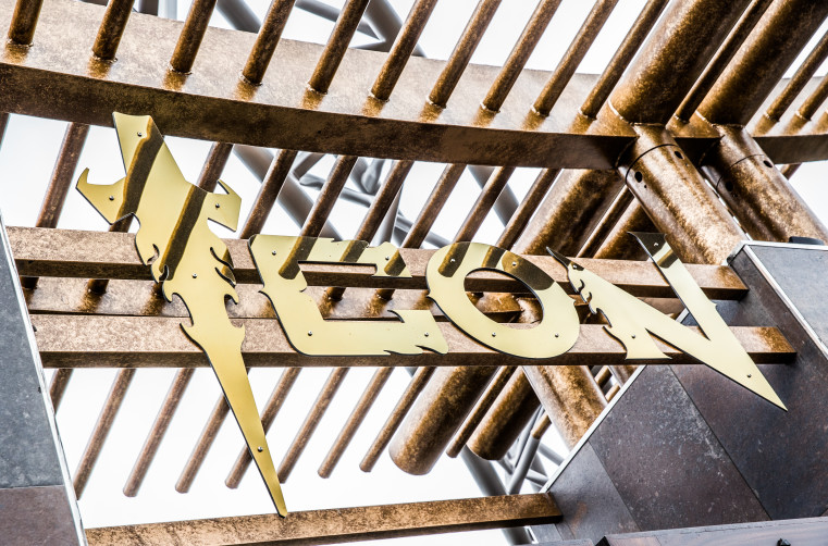 ICON Named Best New Visitor Attraction At Blackpool Civic Trust Awards