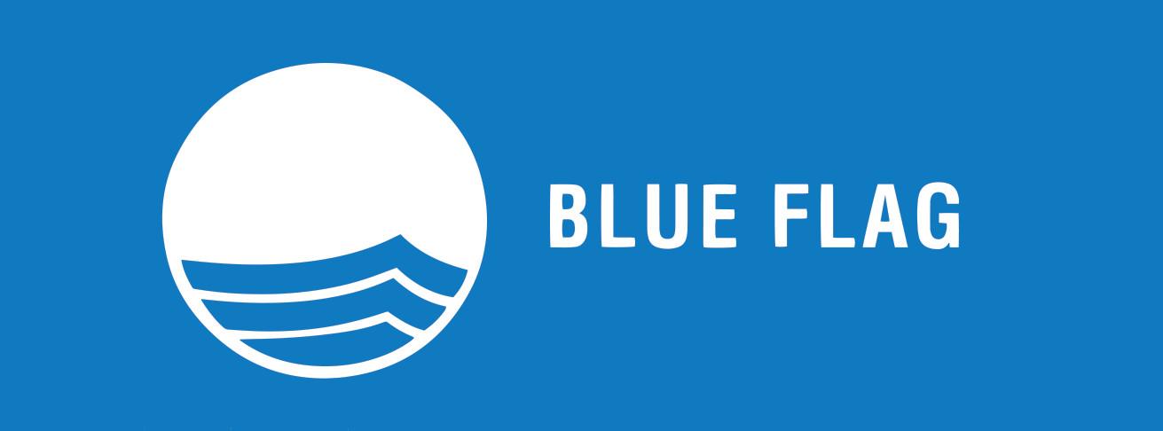 Keeping Britain Tidy - Blue Flag Blackpool