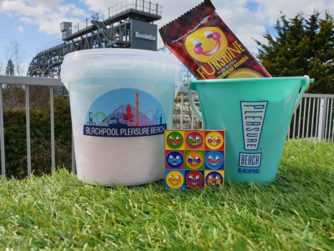 Blackpool Pleasure Beach Launches New Gift Bundles For Anyone Missing The Park